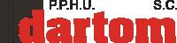 Dartom Włocławek Logo